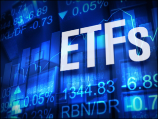 ETFs Popular