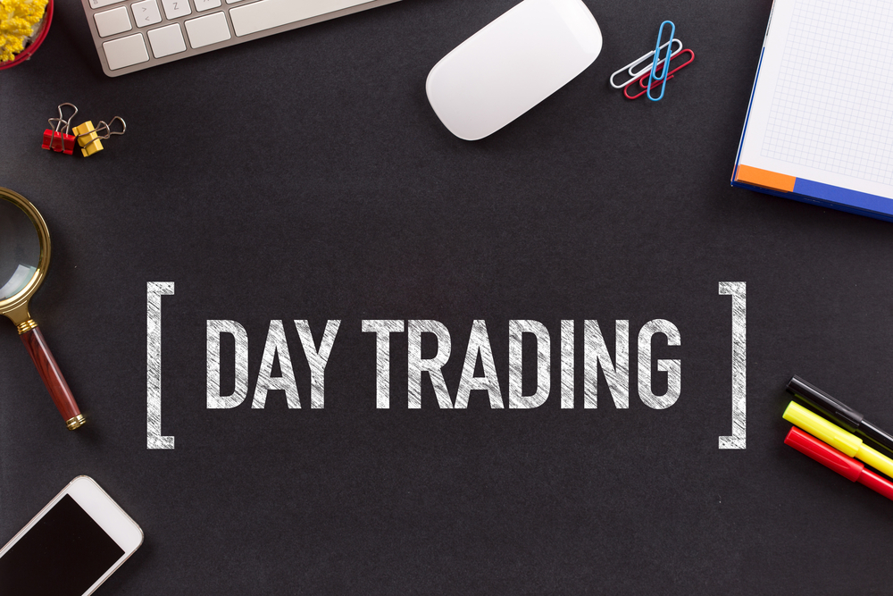 day-trading-stock-market