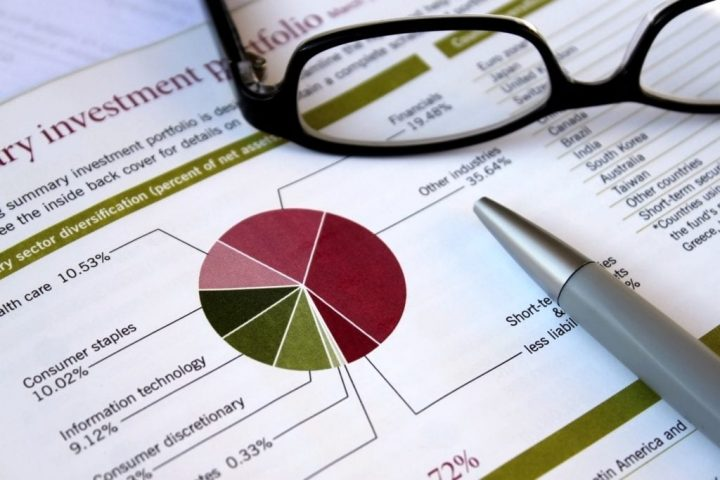 The First Steps to Diversifying Your Stock Portfolio