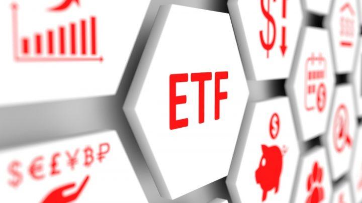 ETF investing dividend stocks