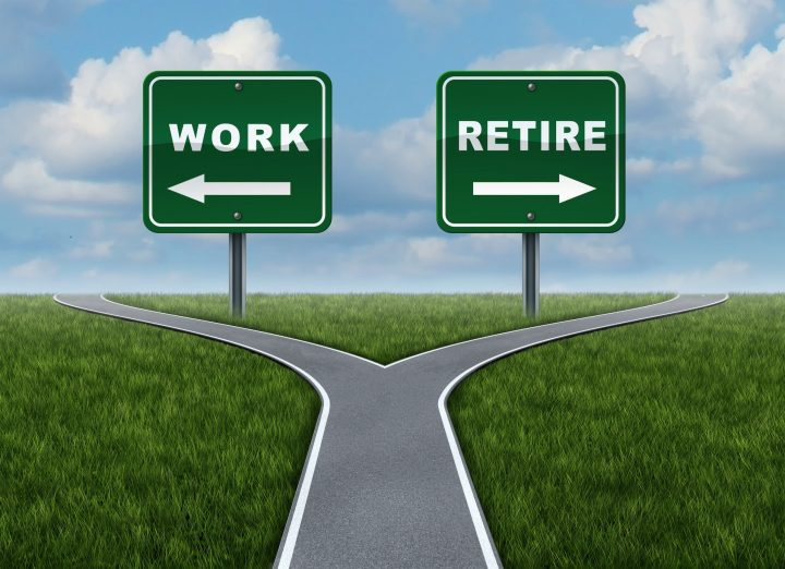 A Baby Boomer's Retirement Reality