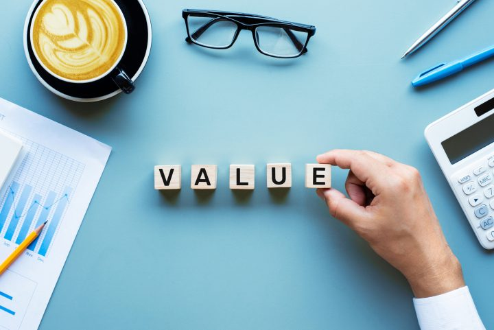 How to Build a Portfolio of Value Stocks