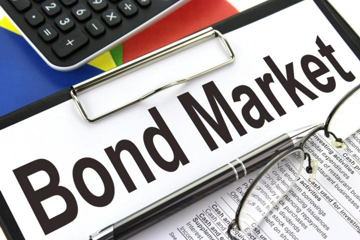 Collapsing Bond Market To Suck Air Out Of Stocks!